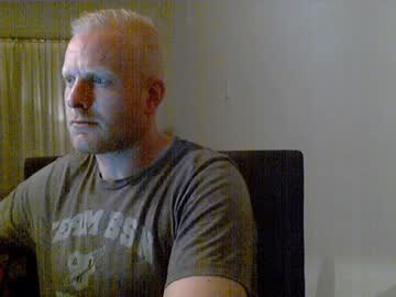 [05-04-20] dutchmuscleboy87 record private show