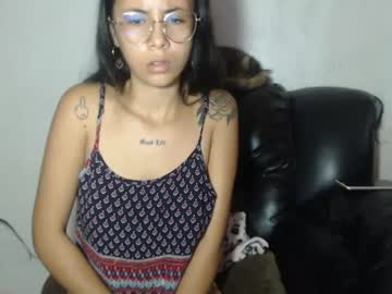 [19-11-20] meli_flower blowjob video from Chaturbate