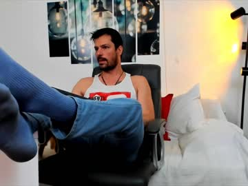 [01-06-21] christiannude webcam show from Chaturbate