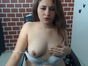 [16-10-20] lau_whiite chaturbate private webcam