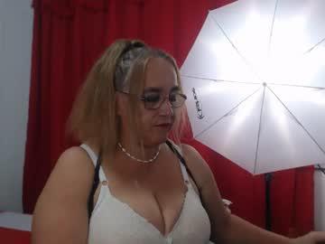[27-10-20] sasha_maturee chaturbate private webcam