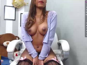 [01-06-21] eimy_campbell record cam show