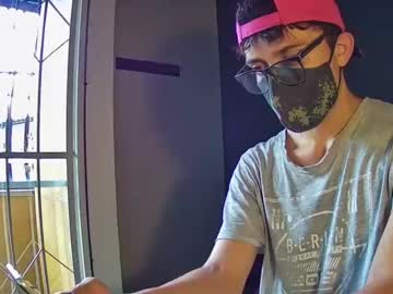 [27-09-20] bruno_cooper public webcam from Chaturbate