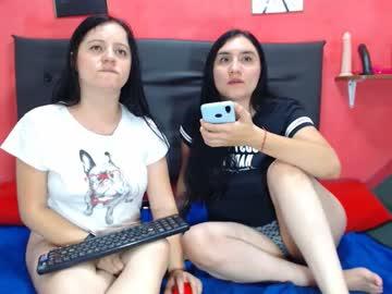 [05-07-20] girls_hott2 record public webcam video