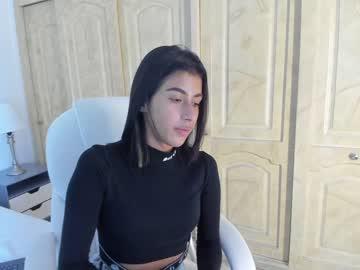 [18-10-21] mazikeen_18 public webcam video from Chaturbate.com