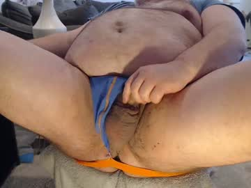 [21-03-20] blueyedbear1970 private show from Chaturbate