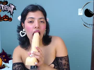 [14-10-20] isabella_sweetpassion record premium show from Chaturbate.com