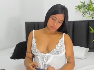 [20-09-21] little__pocahontas show with cum