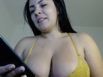 [14-12-20] sweet_hotcamila private sex video from Chaturbate