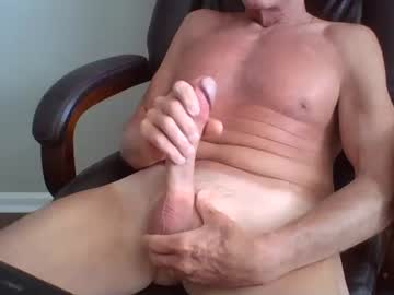 [08-06-21] veryexposeddaddy record private webcam from Chaturbate.com