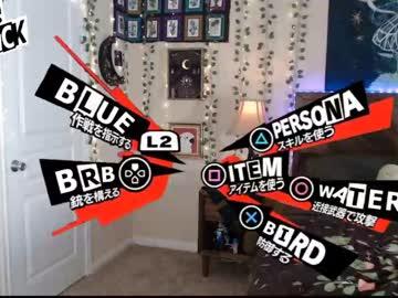 [17-10-20] blueasfuck record cam show from Chaturbate