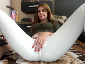 [13-03-21] mellyvontease video with dildo