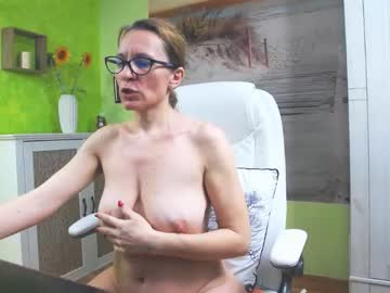 [13-02-21] sexy_teacher12 video with dildo from Chaturbate.com