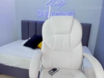 [17-10-21] camila_adams public webcam from Chaturbate.com