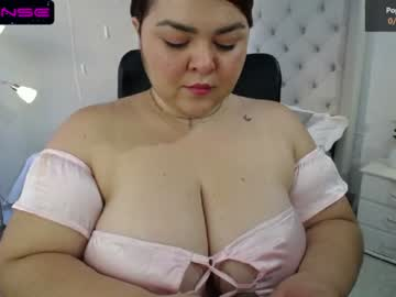 [02-09-21] anie_honey blowjob video from Chaturbate.com