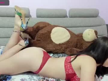 [30-04-21] xena_lee record video with toys