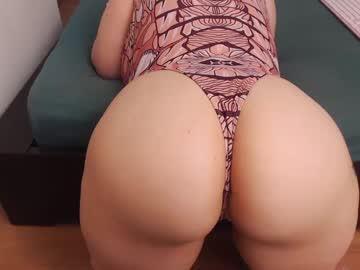 [21-10-20] annabluexxx chaturbate public webcam video