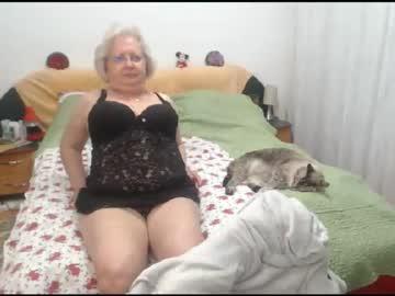 [30-05-21] kinkystuff4u webcam video