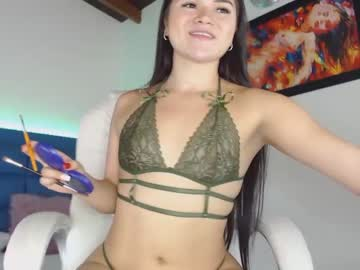 [25-04-21] cherry_goddess record blowjob show from Chaturbate