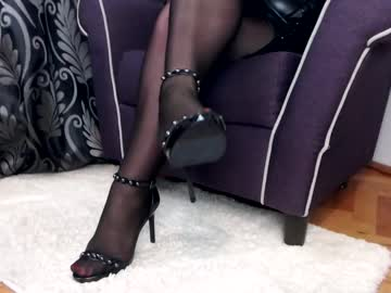[27-09-20] feetseductress chaturbate dildo record