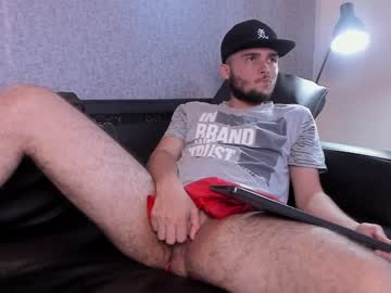 [28-07-20] dylancruz_ private show video from Chaturbate.com