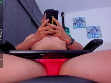 [21-07-21] daniel__brinn public show video from Chaturbate