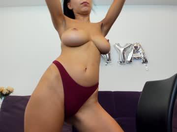[02-08-21] anya_fox chaturbate show with cum