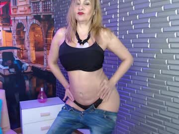 [10-06-21] cristal_ayala chaturbate public show video