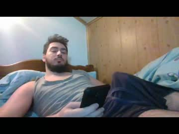 [21-12-20] dvijetrecine chaturbate private XXX video