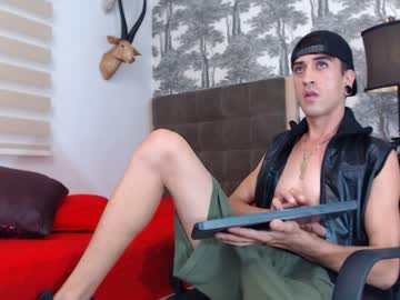 [23-02-20] david_and_angel chaturbate private show