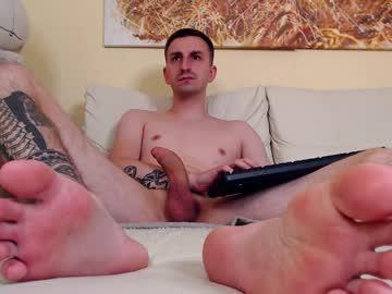 [22-06-21] foot_king_darrell chaturbate webcam show
