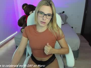 [15-03-21] carol_alen record private show