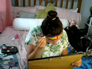 [22-07-21] nerdygirl30 record video