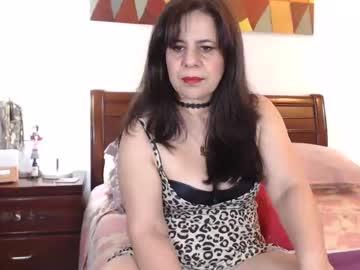 [05-03-21] selenamilf record blowjob video from Chaturbate