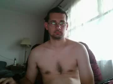 [22-08-21] bulletproof68 webcam show