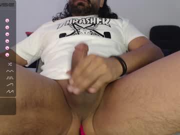 [09-09-21] el_carlitos_mx blowjob video from Chaturbate.com