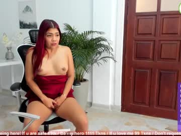 [04-08-20] emilybrowm chaturbate private show video