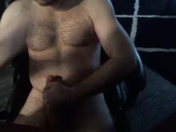 [26-10-20] hairyjock public webcam