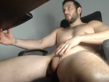 [25-05-21] zarco_fit9 private show video from Chaturbate