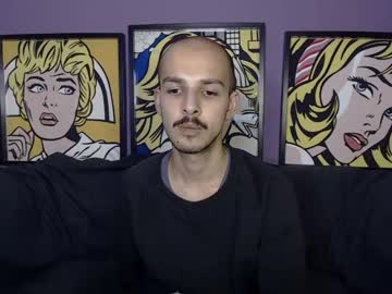 [19-08-20] prince_harold_ show with toys from Chaturbate