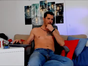 [18-03-21] christiannude record blowjob show