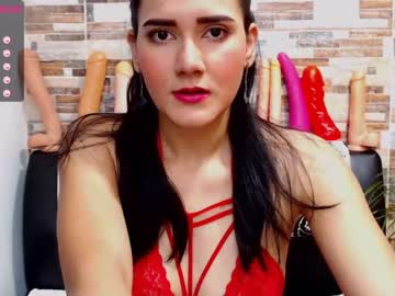 [11-08-20] manellyk record private show video from Chaturbate.com