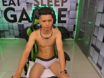 [23-07-20] bbybadboy record private sex video from Chaturbate.com