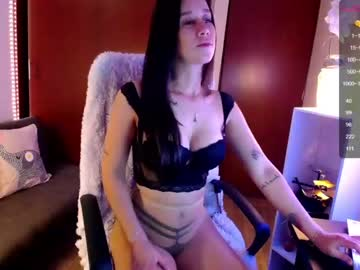 [06-01-21] hannyevanz record show with cum from Chaturbate.com