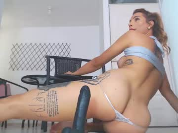 [23-06-21] isabellaceballos record video with toys from Chaturbate.com