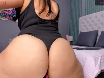 [23-09-20] kyradanielss_ private XXX video from Chaturbate.com
