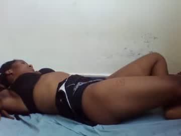 [30-10-20] african_aphrodite private XXX video