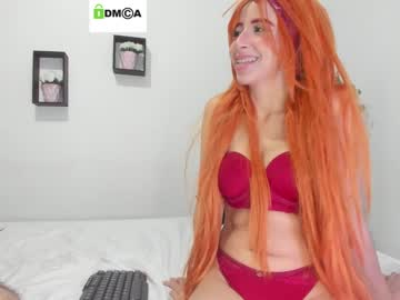 [18-10-20] tiagoandamy public webcam from Chaturbate