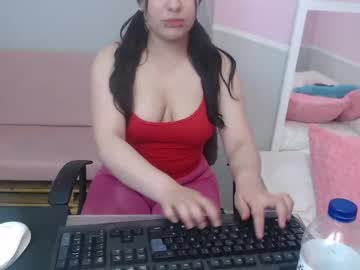[16-06-21] crystal_doll_ record blowjob show from Chaturbate.com
