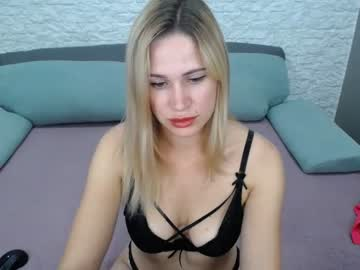 [26-08-20] blondeminxxx record private show